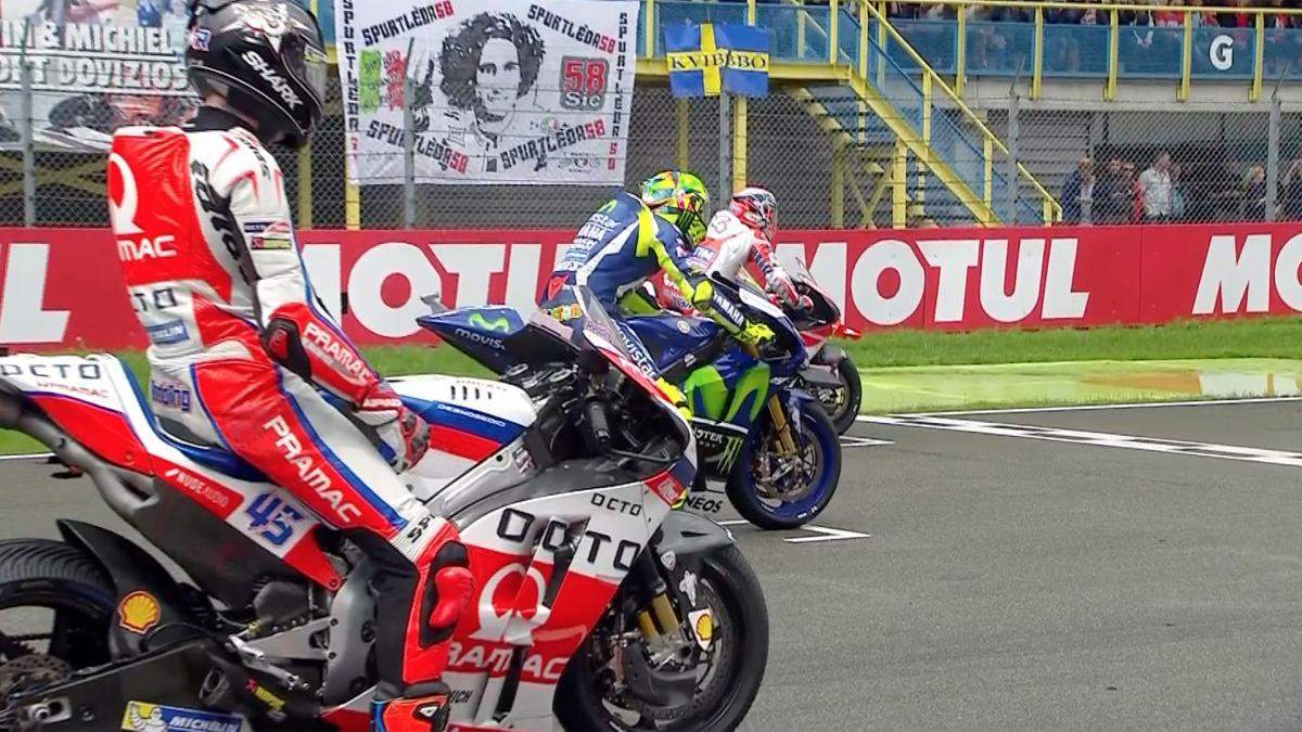Motogp 2016 Rewind | MotoGP 2017 Info, Video, Points Table