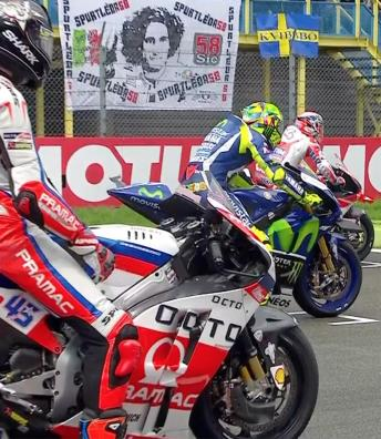 #DutchGP: MotoGP™ Full Race