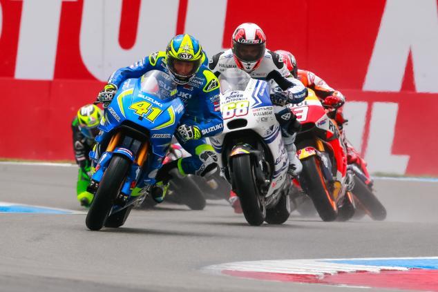 Moto3, Motul TT Assen | MotoGP™