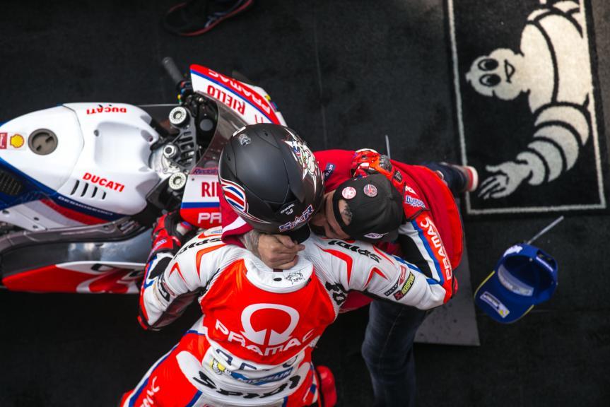 Scott Redding, OCTO Pramac Yakhnich, Motul TT Assen
