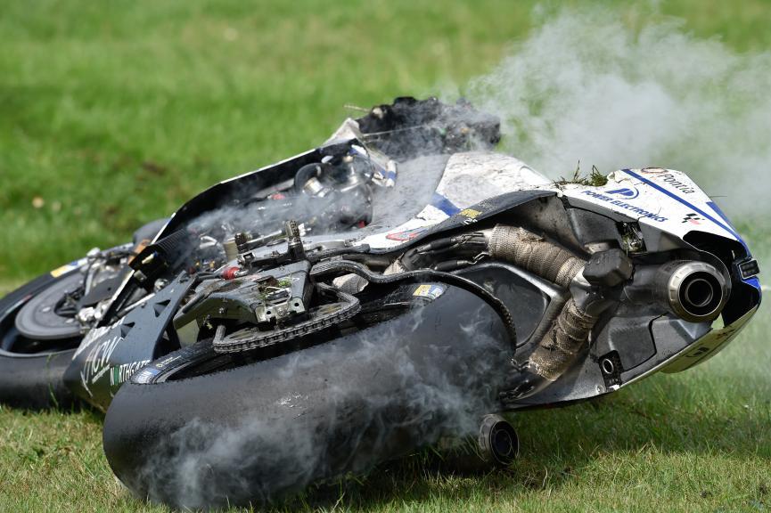 Yonny Hernandez, Aspar Team MotoGP, Motul TT Assen