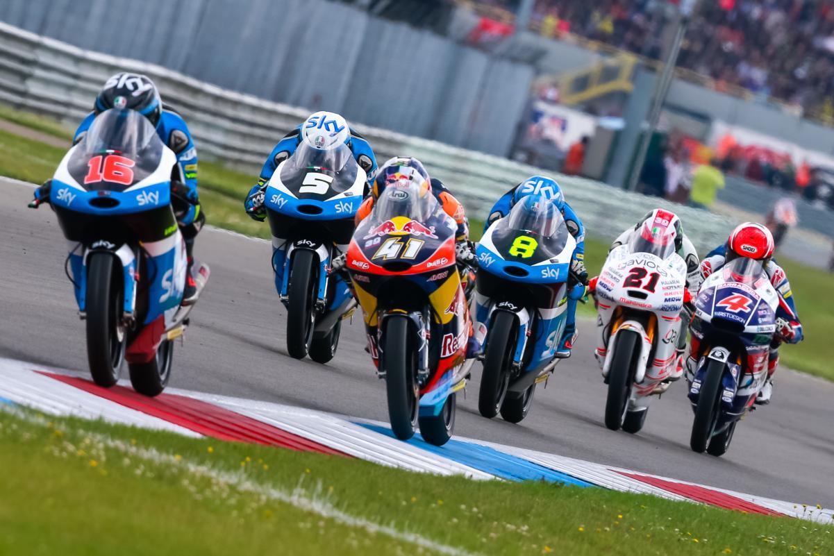 MotoGP, Motul TT Assen | MotoGP™