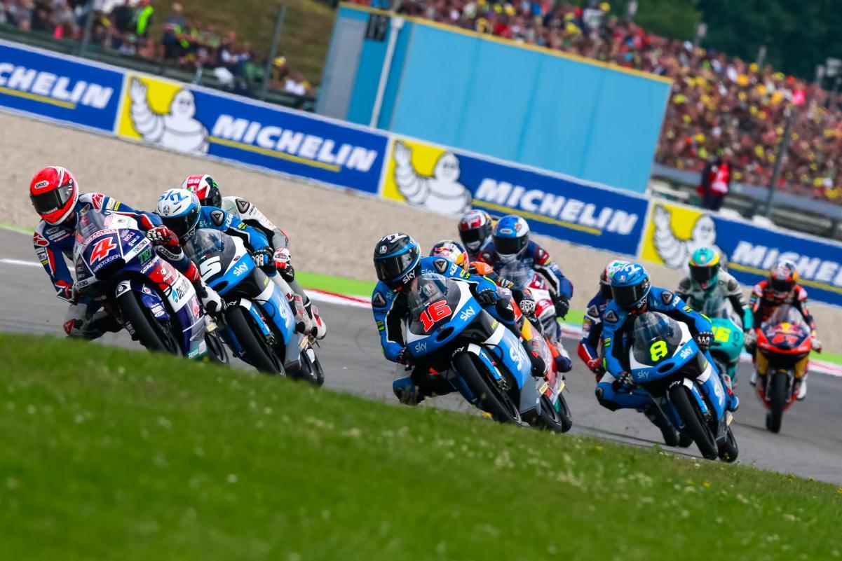 Motul TT Assen: General MotoGP weekend preview - Eugene