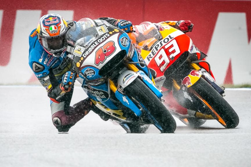 Jack Miller, Estrella Galicia 0,0 Marc VDS, Marc Marquez, Repsol Honda Team, Motul TT Assen