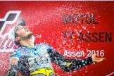 Jack Miller, Estrella Galicia 0,0 Marc VDS, Motul TT Assen