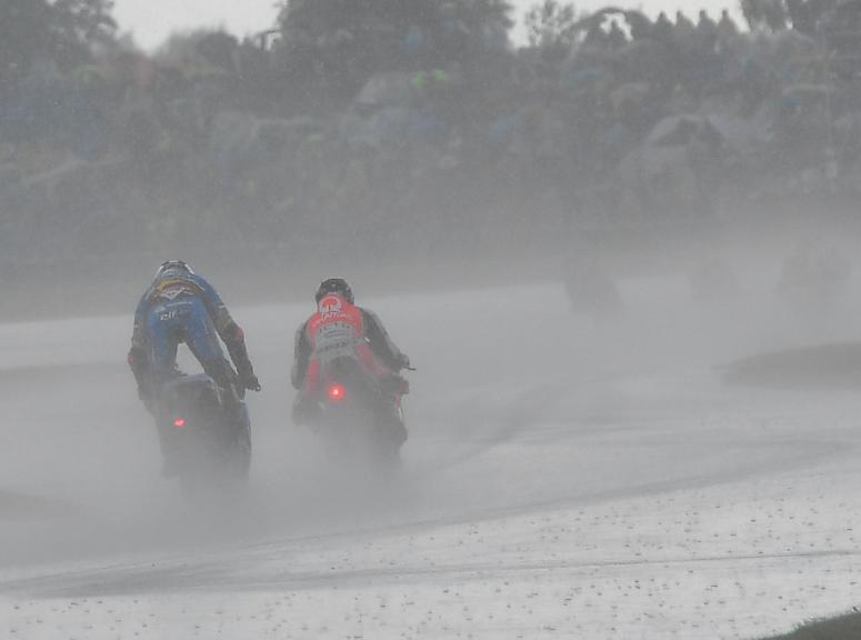 Jack Miller, Estrella Galicia 0,0 Marc VDS and Scott Redding, OCTO Pramac Yakhnich, Motul TT Assen