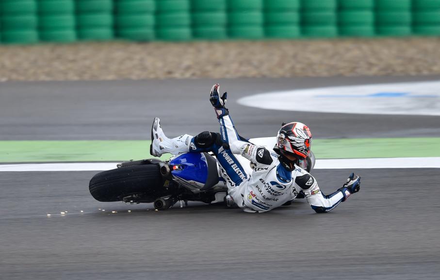 Yonny Hernandez, Aspar Team MotoGP, Motul TT Assen @Jaco Veenstra
