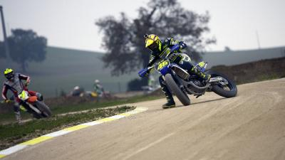 Raising the next Rossi