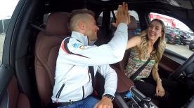 Avant chaque course, Amy Dargan de motogp.com s'entretient avec un pilote. Cette semaine, c'est au tour d'Álvaro Bautista.