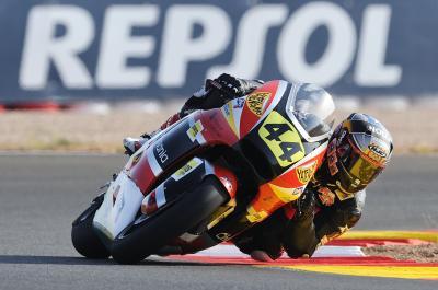 Highlights: FIM CEV Repsol Moto2™ Race - Albacete