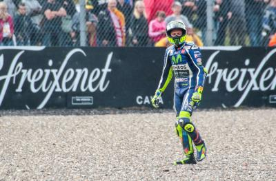 Rossi's tenth title: over or set to break more records?