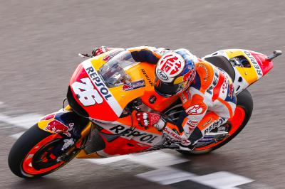 Mid-Season Review: Dani Pedrosa