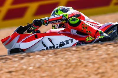 Mid-Season Review: Andrea Iannone