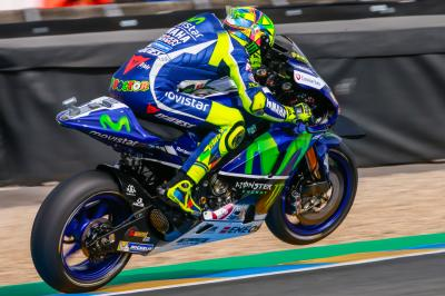 Mid-Season Review: Valentino Rossi
