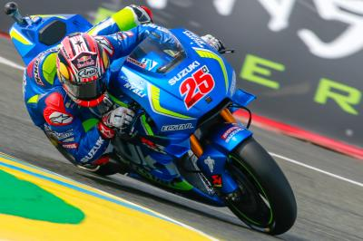Mid-Season Review: Maverick Viñales
