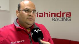 Mahindra Racing's Mufaddal Choonia explains how its new gearbox has given a much-needed boost.