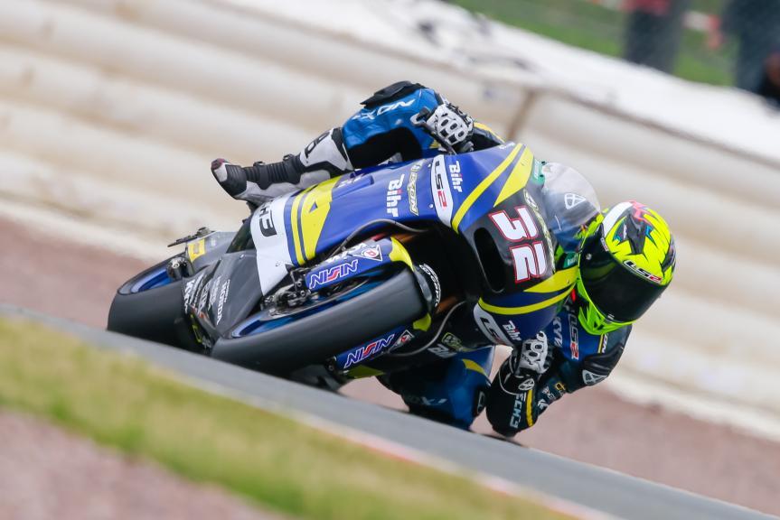 Isaac Viñales, Tech 3 Racing, GoPro Motorrad Grand Prix Deutschland