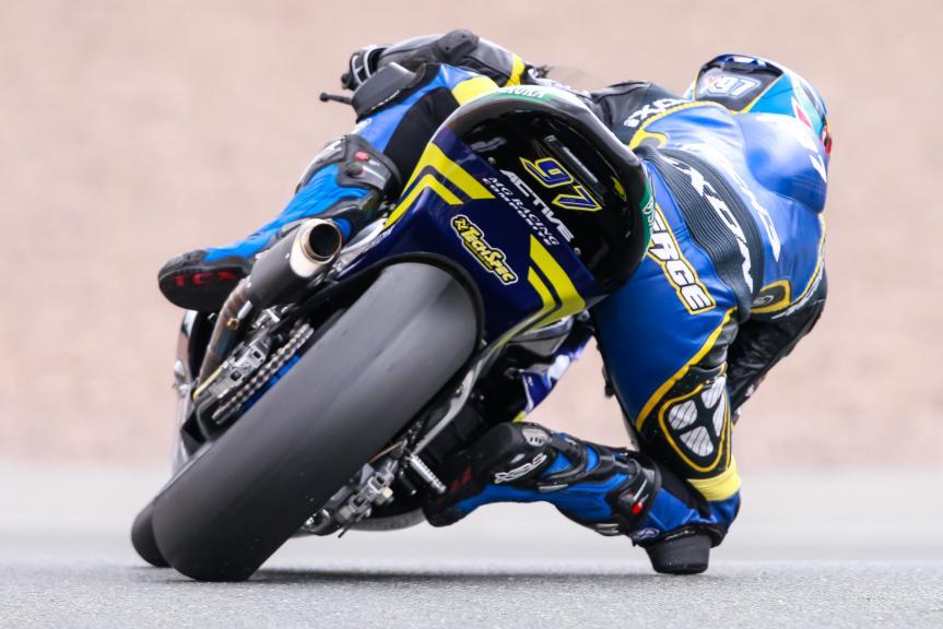 Xavi Vierge, Tech 3 Racing, GoPro Motorrad Grand Prix Deutschland