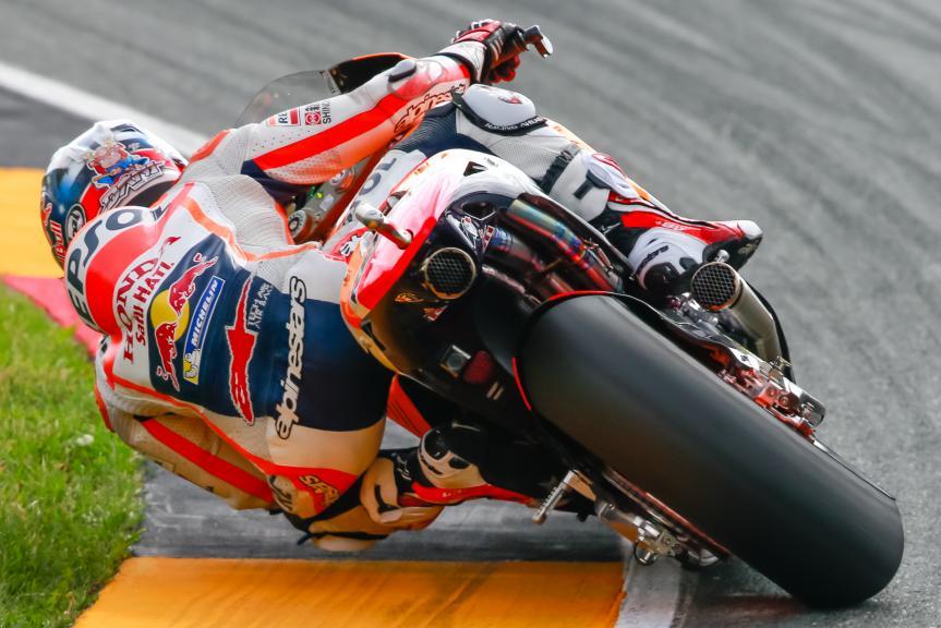 Dani Pedrosa, Repsol Honda Team, GoPro Motorrad Grand Prix Deutschland