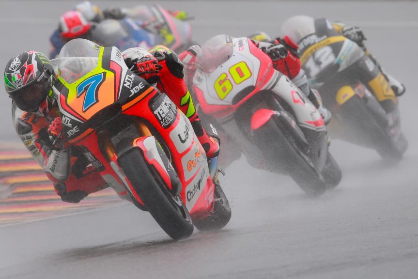Lorenzo Baldassarri, Julian Simon, GoPro Motorrad Grand Prix Deutschland