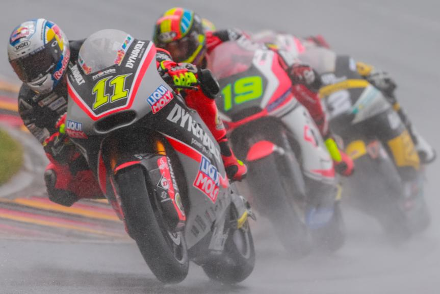 Sandro Cortese,Xavier Simeon, GoPro Motorrad Grand Prix Deutschland