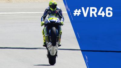 #GermanGP: Previously in MotoGP™…