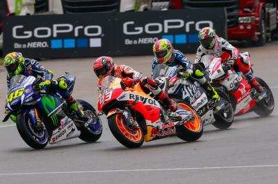 Mid-season improvers: MotoGP™