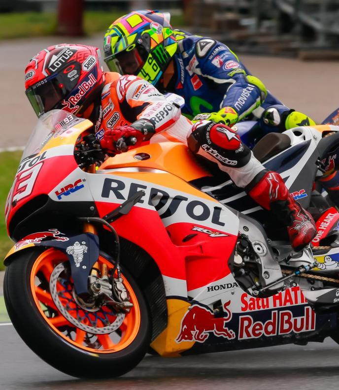 Mid Season Review Valentino Rossi Motogp