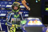 Valentino Rossi, MotoGP Private Test Austria © Marco Guidetti