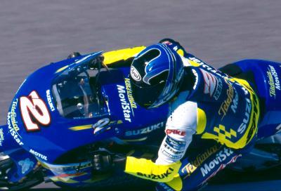 Motorrad-Legenden: Suzuki RGV500 Gamma (1988 - 2001)