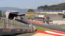 The two-day private test at the Red Bull Ring – Spielberg concluded on Wednesday with a number of MotoGP™ teams taking part.