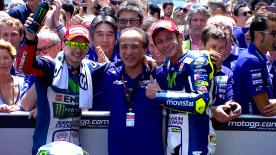 The CEO of Yamaha Motor speaks out in an exclusive interview with motogp.com.