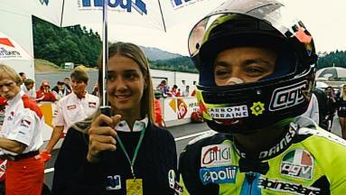 #RacingTogether: il MotoGP™ ritorna in Austria