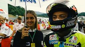 To celebrate the 25th anniversary of the collaboration of the FIM, IRTA, MSMA and Dorna, relive the last few times the Championship visited Austria.