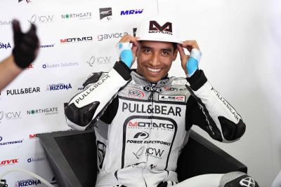 Happy 28th birthday @yonny68motogp!! Keep smiling always like that! #happybirthday #birthday
