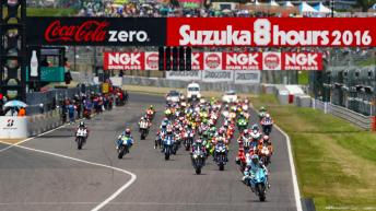 39th Coca-Cola Zero Suzuka 8-Hour World Endurance Championsh
