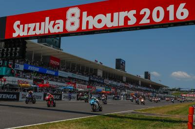 Suzuka 8 Hours highlights