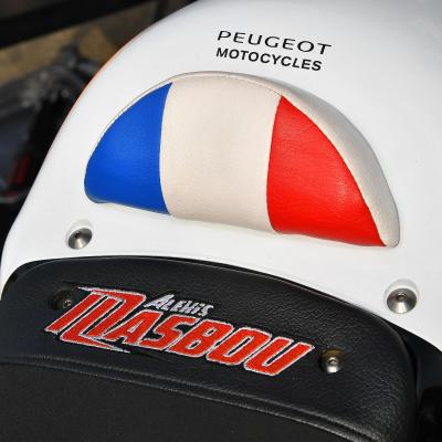 Peugeot Motocycles SaxoPrint et Masbou se séparent