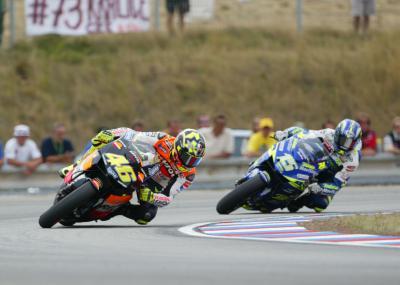 Carreras inolvidables en Brno