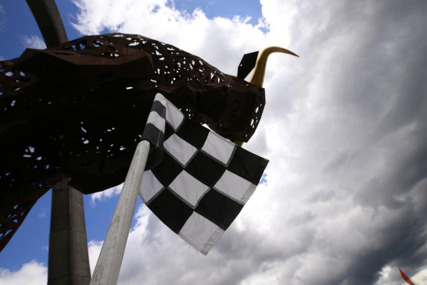 NeroGiardini Motorrad Grand Prix von Österreic