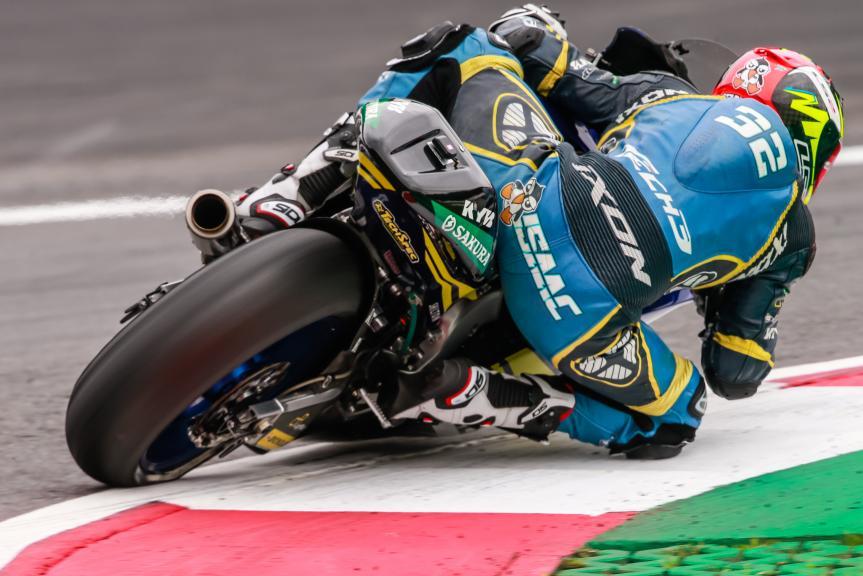 Isaac Viñales, Tech 3 Racing, NeroGiardini Motorrad Grand Prix von Österreich