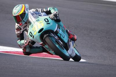 Free Video: Qualifiche OnBoard con Mir