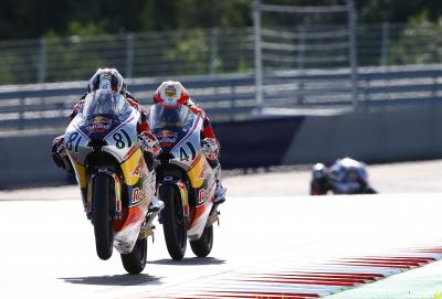 Garcia wins as Viu penalised at the Red Bull Ring