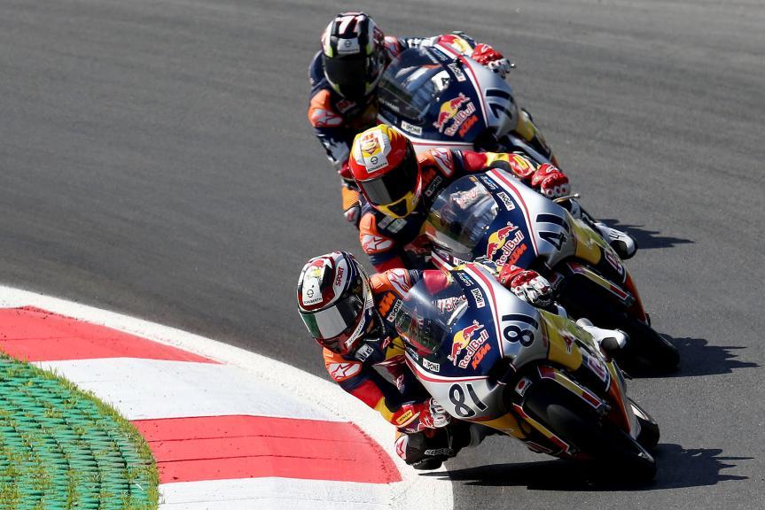 Red Bull Ring Race
