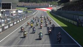 The full race session of the Moto2™ World Championship at the #AustrianGP.