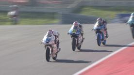 The full Warm Up session for the Moto3™ World Championship at the #AustrianGP.