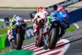 Valentino Rossi, Marc Marquez, Maverick Viñales, NeroGiardini Motorrad Grand Prix von Österreich