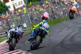 Valentino Rossi, Jorge Lorenzo, Movistar Yamaha MotoGP, NeroGiardini Motorrad Grand Prix von Österreich
