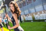 Paddock Girls, NeroGiardini Motorrad Grand Prix von Osterreich