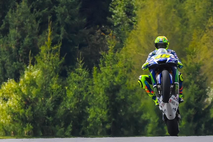 Best shots of NeroGiardini Motorrad Grand Prix von Österreich